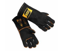 Перчатки ESAB Heavy Duty Black 0467222007